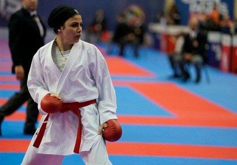 نایب قهرمانی ایران با طلای ارزشمند سارا بهمنیار، ۲ نقره و ۲ برنز