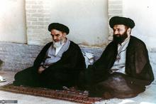 رحیم نیکبخت: شهادت آقا مصطفی باعث تسریع در انقلاب شد