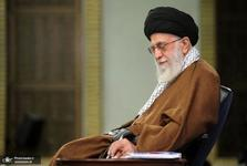پیام رهبر معظم انقلاب به هفتمین مراسم ملی شب خاطره جهادی