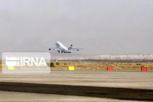 برقراری مجدد پروازهای زنجان - مشهد و برعکس