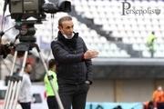 گل محمدی: تیمهای دیگر بهراحتی با تکرار قهرمانی ما کنار نخواهند آمد/ نیم فصل دوم بهتر می شویم