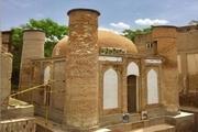 ۶ میلیارد ریال برای مرمت مقبره چهارمنار تخصیص یافت