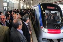 موافقت شورای شهر تبریز برای اخذ وام 100 میلیارد تومانی برای خط یک مترو
