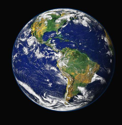 تخمین پایان عمر اکسیژن در زمین! / عمر کره خاکی حداکثر چند سال است؟