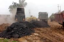 سربارههای فولادی، آلودگی زیستمحیطی برای راهسازی ندارند
