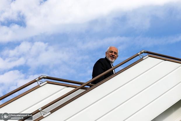 چرا سفر ظریف به جمهوری آذربایجان و روسیه به تعویق افتاد؟