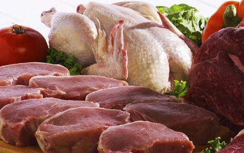 اختصاص یارانه گوشت و مرغ به دهک های 1تا 6