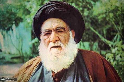 موضع آیت الله خویی نسبت به امام و انقلاب اسلامی چه بود؟