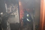 انفجار منزلمسکونی در کرمان ۲ مصدوم برجا گذاشت