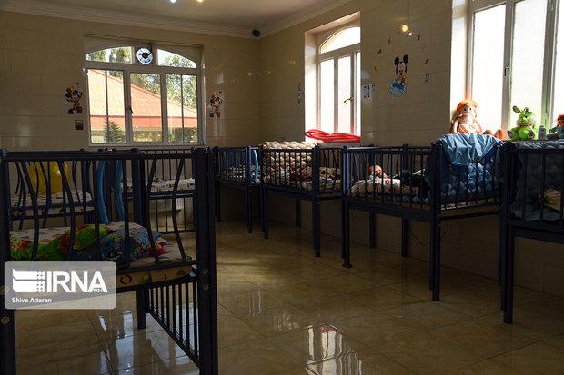 مرکز معلولان نرجس شیراز، جولانگاه اشک و لبخند