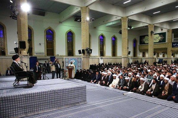سه هزارنفر از مردم آذربایجان شرقی بامقام معظم رهبری دیدار می کنند