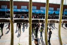 60 هزار زندانی مشمول عفو گسترده عمومی شدند