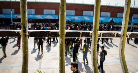 ناتوانی در تامین هزینه جهیریه پای دو برادر را به زندان کشاند
