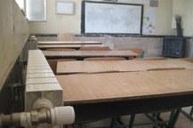 مردم وجود بخاری غیراستاندارد در مدارس را گزارش کنند