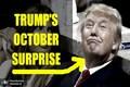 آنچه درباره «سورپرایز اکتبر» باید بدانیم+تصاویر