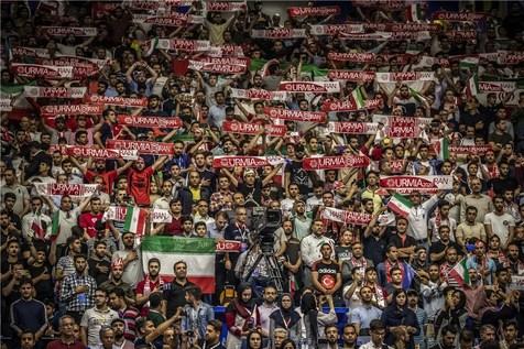 خوشبخت ترین جیمی جامپ جهان در ارومیه+عکس