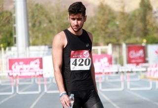 تست کرونای ورزشکار ایران در المپیک مثبت شد