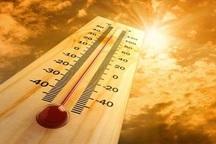افزایش 10 درجه ای دما در سیستان و بلوچستان آغاز شد
