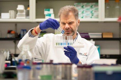 این پروتئین خون را از چربی پاک میکند