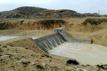 25 نقطه سیل بند در مسیر رودخانه کرخه در دشت آزادگان ترمیم شد