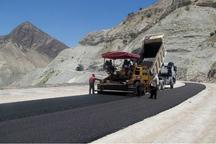 185 کیلومتر راه در کردستان احداث شد