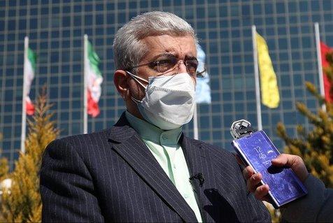 صدور مجوز استفاده از منابع ایران در عراق برای تهیه واکسن کرونا
