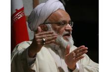 غلامرضا مصباحی:در راس بودن مجلس، مقطعی نیست