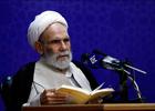 آخرین روضه آیت الله آقا مجتبی تهرانی