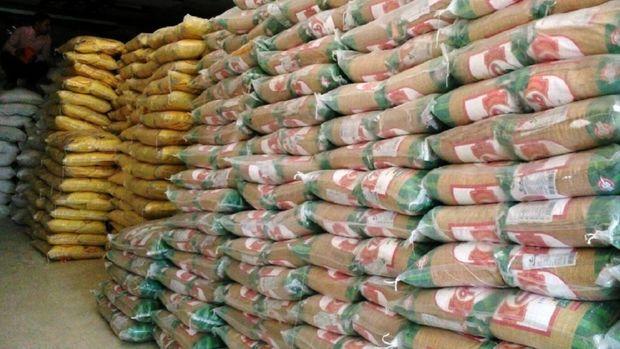 دستور قضایی برای ترخیص فوری 16 هزار تن برنج وارداتی
