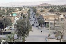 شهروندان بافقی در تدوین طرح جامع شهر مشارکت کنند