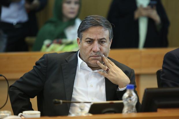 واکنش محمد سالاری به اظهارات حمیدرضا ترقی در مورد مذاکره با آمریکا