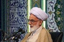 وحدت رمز مقابله با دشمنان و بدخواهان نظام اسلامی است