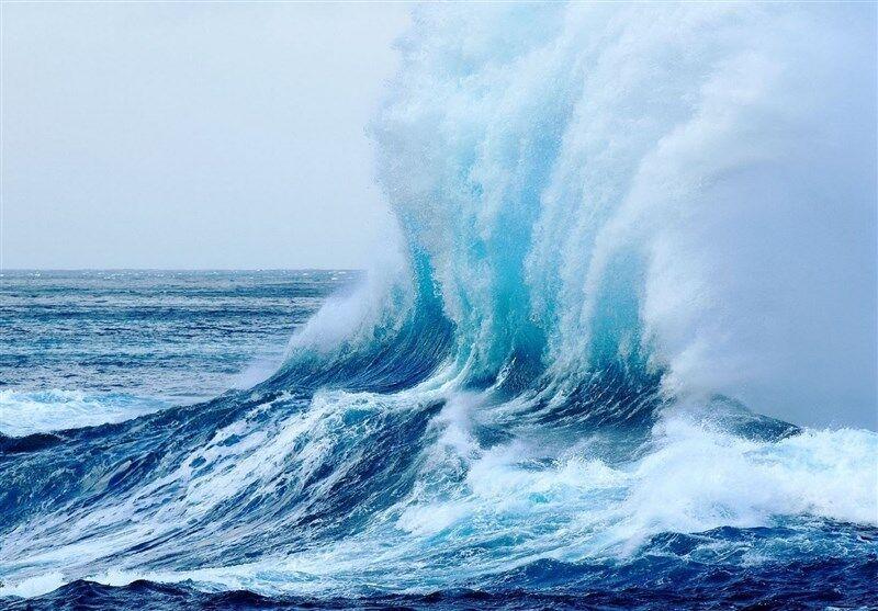 باد با سرعت ۷۵ کیلومتر بر ساعت مناطق دریایی گلستان را فرا میگیرد