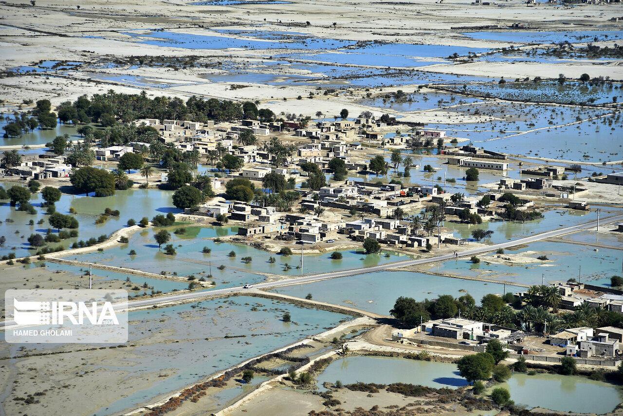 فنیوحرفهای مازندران 150 روز از حقوق خود را به سیلزدگان سیستان اختصاص داد