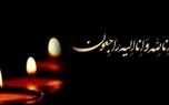 روزنامهنگار ورزشی ایران درگذشت