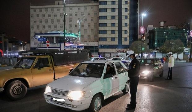 انتقاد یک نماینده از ادامه منع تردد شبانه در تهران