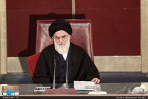 تکذیب حمایت آیت الله هاشمی شاهرودی از یک کاندیدای «خاص» در جلسات شورای نگهبان و درخواست حکم حکومتی برای تأیید صلاحیت وی