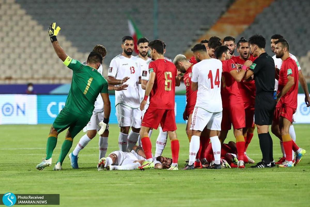 عراقی ها کاری می کنند عصبی شویم/ تغییرات زیاد در ترکیب هارمونی تیم ملی را گرفته است