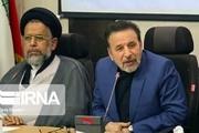 علی یونسی و محمود واعظی وارد یزد شدند