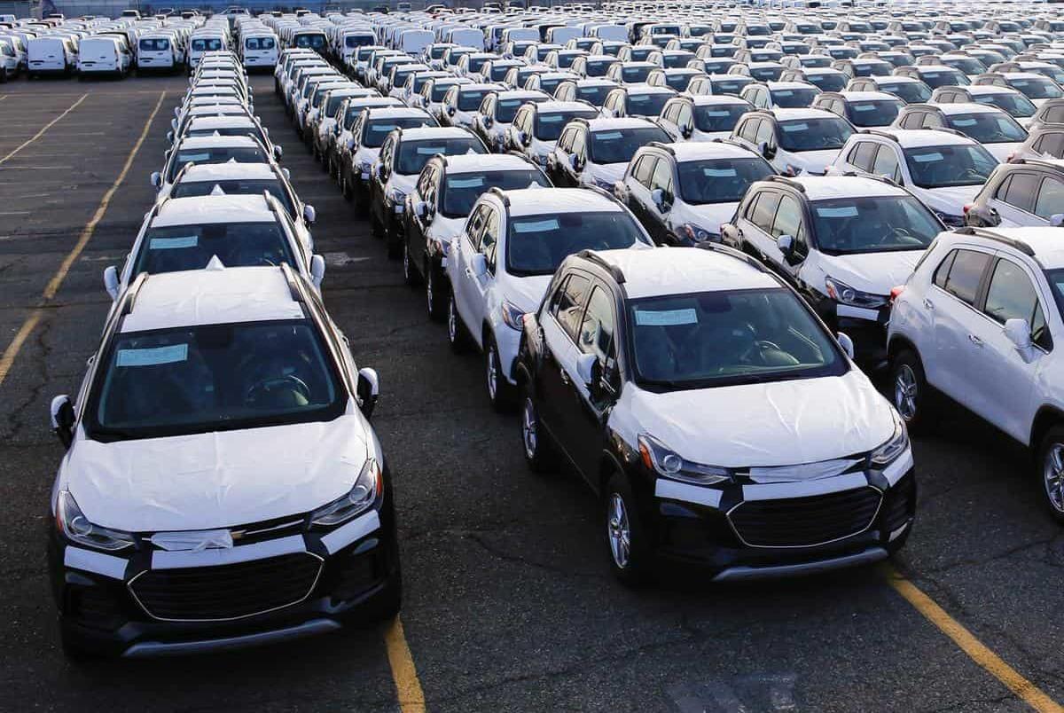 اولین گام برای آزاد شدن واردات خودرو برداشته شد + جزییات طرح مجلس