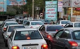 راهبندان تعطیلات عید فطر/ جاده هایی که یک طرفه اند