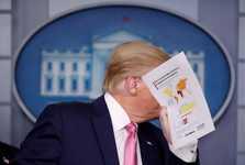 جهانی که ترامپ ساخت چگونه است؟