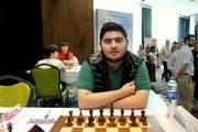 مدالآوری شطرنجباز گلستانی در جبلالطارق و چند خبر کوتاه ورزشی