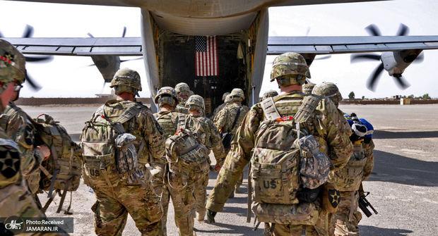 خوابی که ترامپ برای عراق و افغانستان دیده است