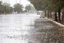 سامانه بارشی از چهارشنبه در خوزستان فعال میشود
