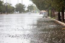 یک میلیارد و 200 متر مکعب بارش باران در مازندران
