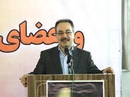 سیروس شفقی فرماندار شهرستان رشت : قانون باید ملاک عمل نمایندگان فرماندار قرار گیرد