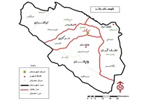 علت فوت چوپان درگزی در مرز ترکمنستان در حال بررسی است