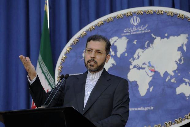 وزارت خارجه: آمریکا باید پاسخگوی ترور بزدلانه سردار سلیمانی باشد