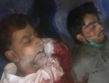 هلاکت تروریستهای ضدایرانی در پاکستان + تصاویر